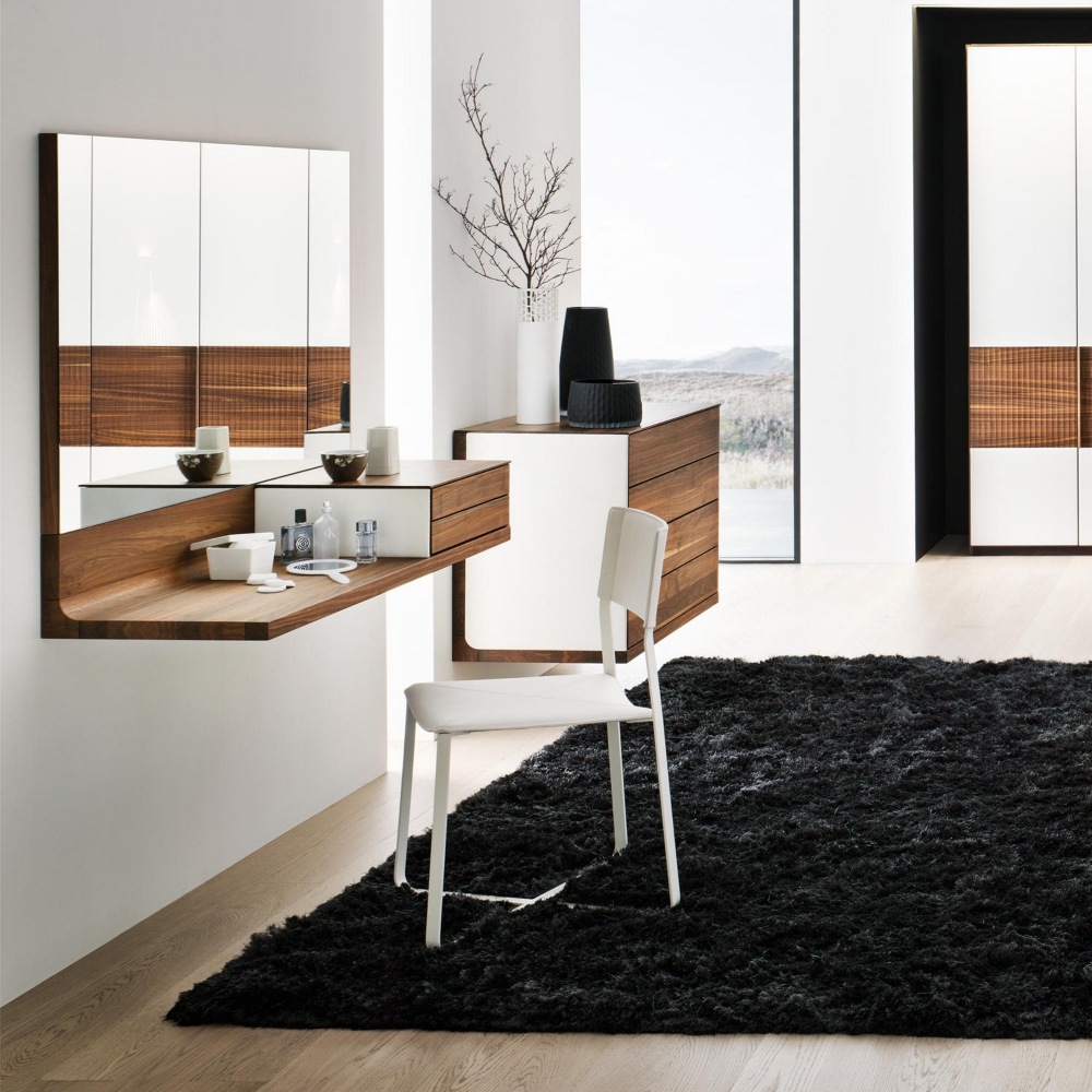 console riletto team 7 mobilier design lyon im lyon. Black Bedroom Furniture Sets. Home Design Ideas