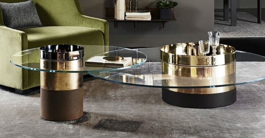 table-basse-contemporaine-verre-haumea-gallotti-et-radice-mobilier-design-lyon-im-lyon